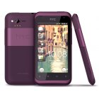 HTC Rhyme ADR6330 Android Smartphone for Verizon - Purple