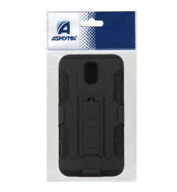 Black/Black Advanced Armor Stand Protector Cover Combo (with Black Holster)