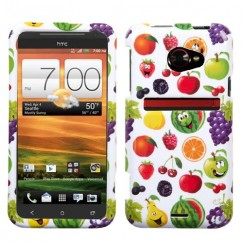 HTC EVO 4G LTE Fruit Paradise Case