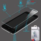 Alcatel One Touch Elevate Tempered Glass Screen Protector (2.5D)