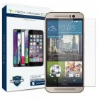 Tech Armor Elite HTC One M9 Ballistic Glass Screen Protector - Clear