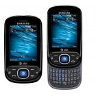 Samsung SGH-A687 Strive for ATT Wireless in Black