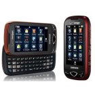 Samsung Reality Bluetooth Music RED GPS Phone Verizon