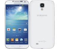 Samsung Galaxy S4 16GB GT-i9502 Android Smartphone - DUAL SIM Cricket Wireless - White