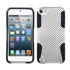 Apple iPod Touch (5th Generation) White/Black Astronoot Case