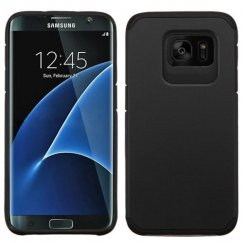 Samsung Galaxy S7 Edge Black/Black Astronoot Case