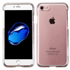 Apple iPhone 7 T-Clear Case