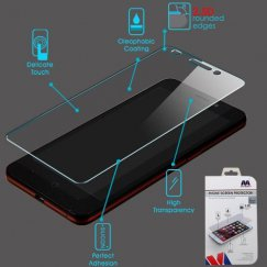ZTE Avid Plus / Maven 2 Tempered Glass Screen Protector