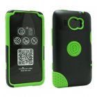 Trident Aegis Case for HTC Titan II, Green, AG-TITAN2-TG