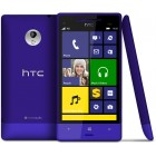 HTC 8XT 8GB Windows Smartphone for Sprint PCS - Blue