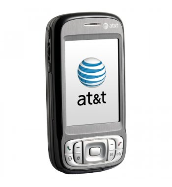 HTC Tilt 8925 Unlocked GSM Bluetooth GPS 3G PcketPC Phone