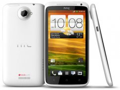 HTC One X 16GB Android Smartphone - Unlocked GSM - White