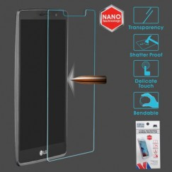 LG G Stylo Flexible Shatter-Proof Screen Protector