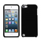 Apple iPod Touch (5th Generation) Solid Black Case