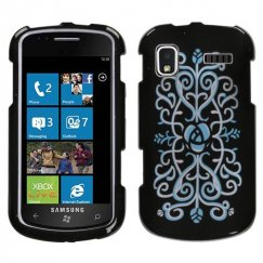 Samsung SGH-i917 Focus Boutique Night Case