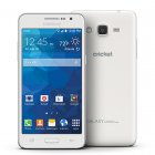 Samsung Galaxy Grand Prime SM-G530AZ 8GB Android Smartphone - Cricket Wireless - White