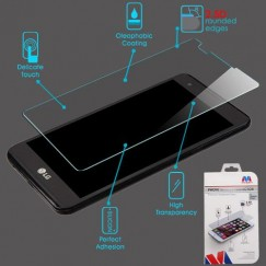 LG X Power / K6 Tempered Glass Screen Protector