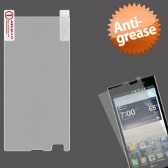LG Spectrum 2 Anti-grease LCD Screen Protector/Clear