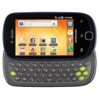Samsung Gravity Smart Android Grey PDA Phone TMobile