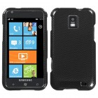 Samsung Focus S Carbon Fiber Phone Protector Cover