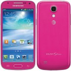 Samsung Galaxy S4 Mini 16GB SGH-i257 Android Smartphone - Unlocked GSM - Pink