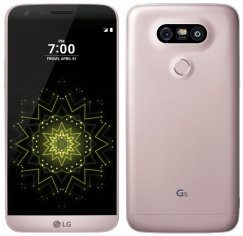 LG G5 LS992 32GB Android Smartphone for Sprint - Pink