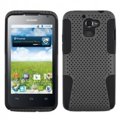 Huawei Premia 4G Gray/Black Astronoot Case