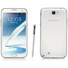 Samsung Galaxy Note 2 16GB 4G LTE Android Smart White Phone Sprint PCS PREPAID