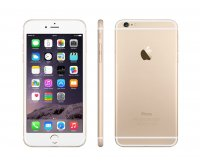 Apple iPhone 6 Plus 16GB Smartphone for MetroPCS - Gold