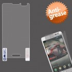LG Optimus F7 Anti-grease LCD Screen Protector/Clear