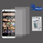 HTC Desire 626 Screen Protector (3-pack)