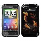 HTC Droid Incredible 2 Scorpion Case
