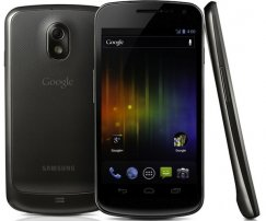 Samsung Galaxy Nexus SCH-i515 16GB Android Smartphone for Verizon - Gray