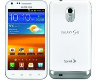 Samsung Galaxy S2 Bluetooth WHITE Android Phone Boost