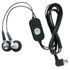 Motorola V3 Stereo Headset with Send-End