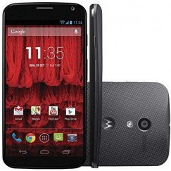 Motorola Moto X 16GB XT1055 Android Smartphone for U.S. Cellular - Black
