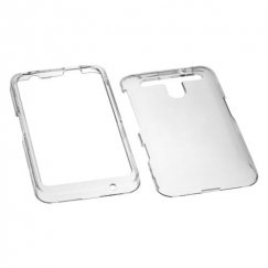 LG Revolution T-Clear Case