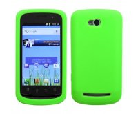 Solid Skin Cover (Electric Green)