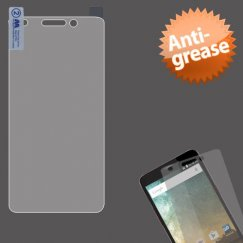 ZTE Avid Plus / Maven 2 Anti-grease LCD Screen Protector/Clear