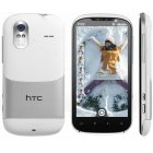 HTC Amaze 4G LTE 8MP Camera 16GB WHITE Android Phone Unlocked