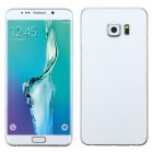Samsung Galaxy S6 Edge Plus White Dummy Phone