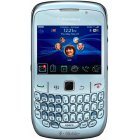Blackberry 8520 Curve for T Mobile in Blue