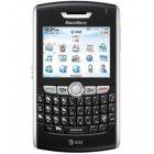 Blackberry 8820 WiFi Bluetooth Music PDA Phone ATT