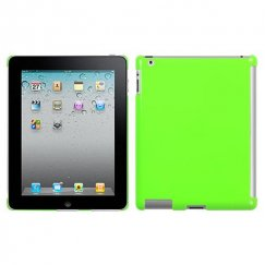 AppleiPad 2nd Generation 2011 Natural Pearl Green SmartSlim Back Case