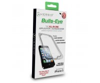 Versio Mobile Bulls-Eye iPhone 5/5S Screen Protector - AntiGlare
