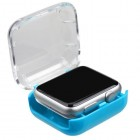 Royal Blue Charging Holder