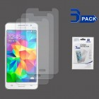 Samsung Galaxy Grand Prime Screen Protector (3-pack)