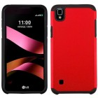 LG X Style / Tribute HD Red/Black Astronoot Case