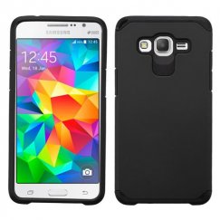 Samsung Galaxy Grand Prime Black/Black Astronoot Case