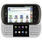 LG DoublePlay Bluetooth WiFi Android 3G Phone Unlocked